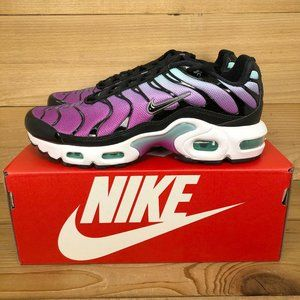 NEW women's Nike Air Max Plus running shoes